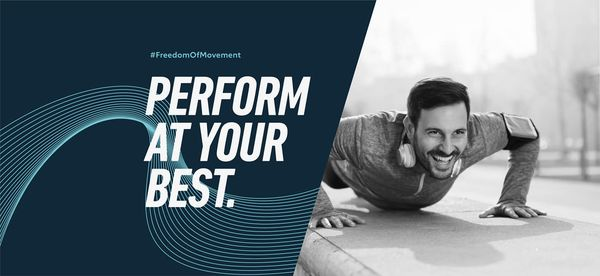 PERFORM AR YOUR BEST